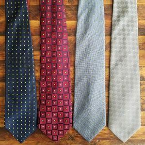 Mens tie bundle
